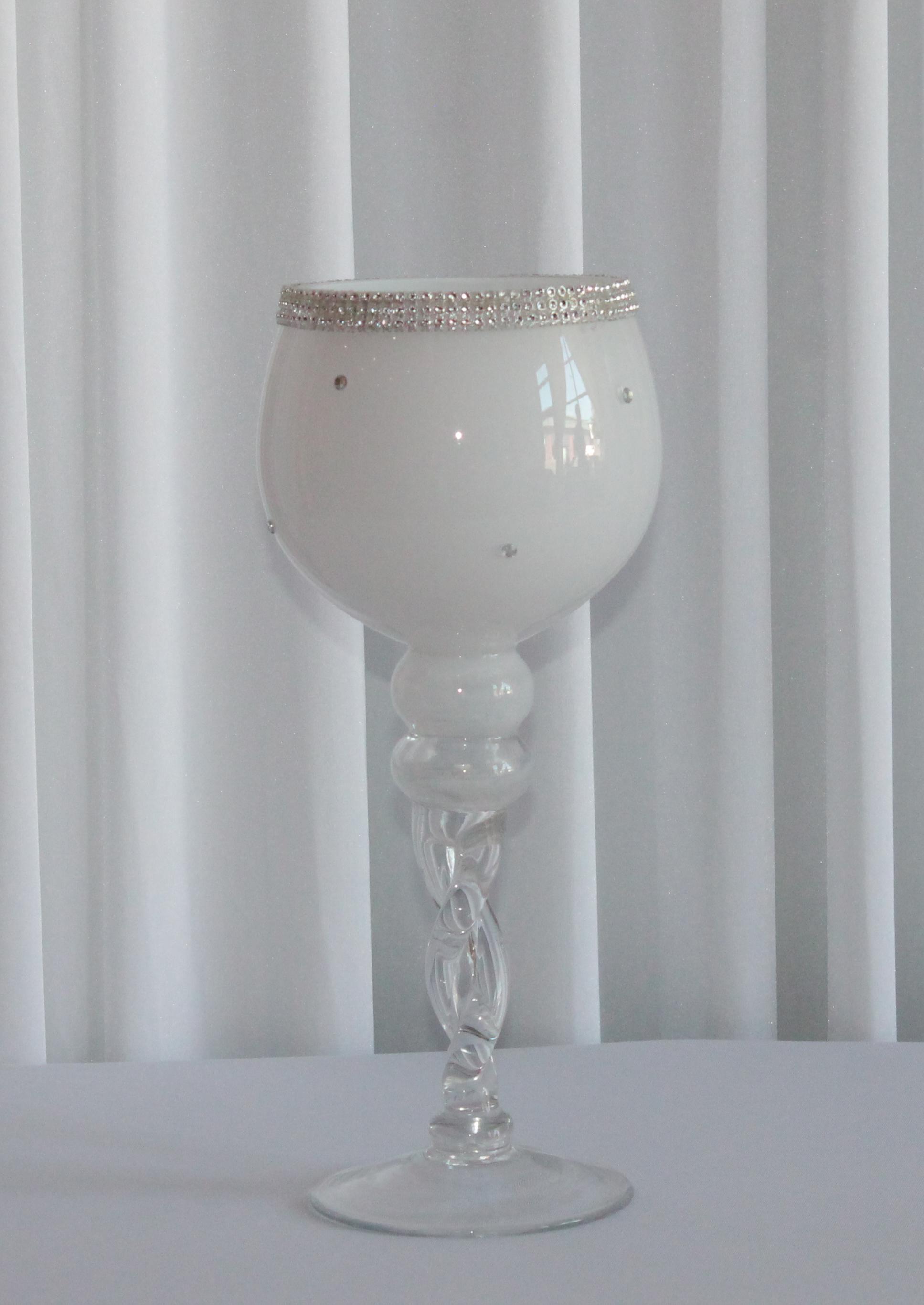 white goblet cp