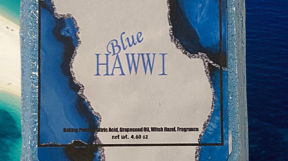 Blue HAWWI