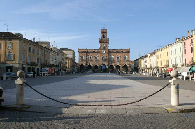 Casalmaggiore Festival (Part 1 of 3)