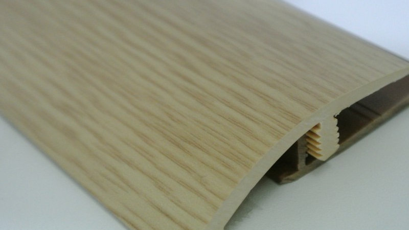 Adaptation (For 8mm panel) Almond