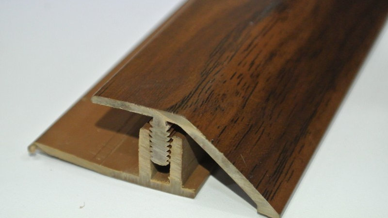 Adaptation (For 12mm panel) Mahogany