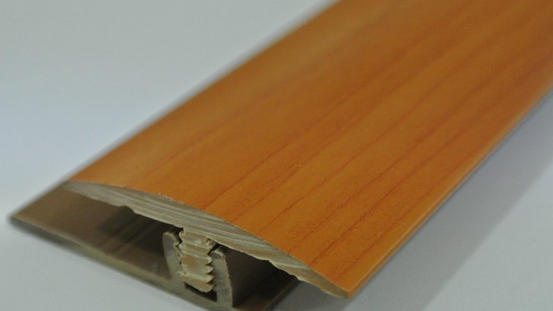 Transition (For 8mm panel) Cherry