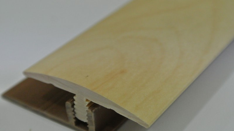 Transition (For 8mm panel) Maple