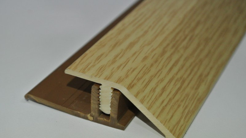 Adaptation (For 12mm panel) Almond