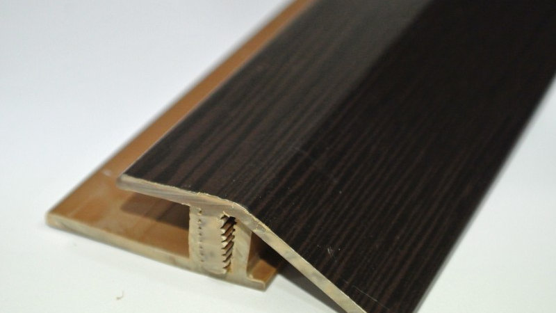 Adaptation (For 12mm panel) African Wenge