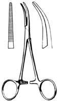 Pinça Dandy 14cm