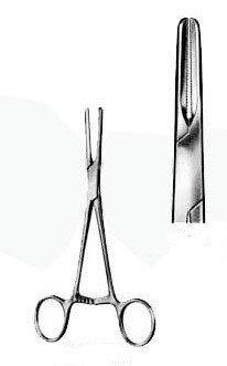 Pinça Reinold20cm