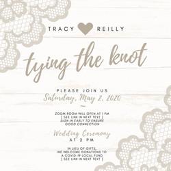 Final Invitation
