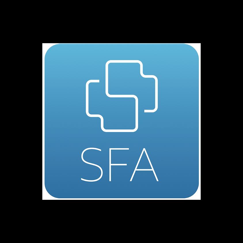 Online Suicide First Aid Lite