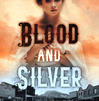 Blood and Silver By Vali Benson Review