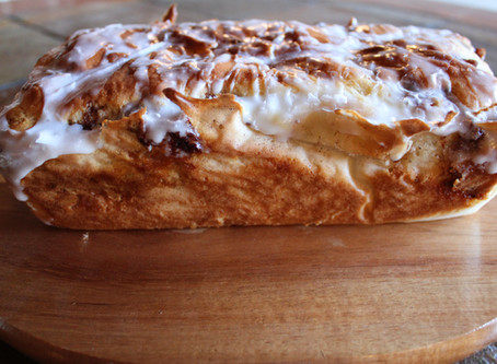 The Best Gluten-Free Cinnamon Roll Bread