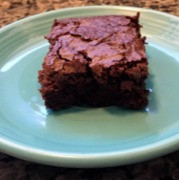 Easy Gluten-free Vegan Brownies