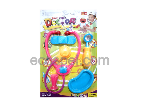 Doctor Play Set   Advanced Small Doctor Play Set for Girls and Boys  
