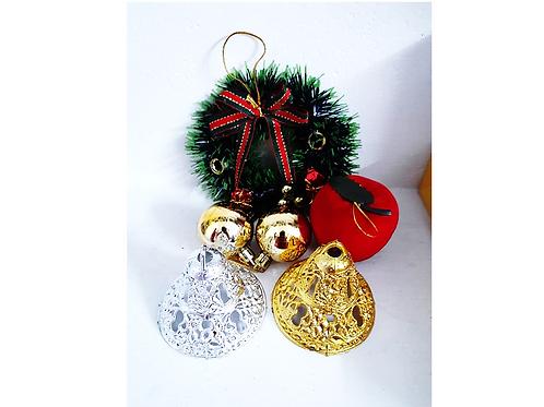 Ecospel Christmas Decorations