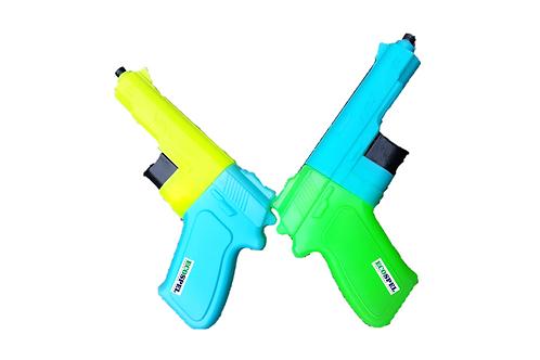 Ecospel Water Squirt Gun Pistol for Kids Powerful Pump Water Gun