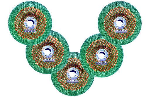 Elegance Central Premium Metal Grinding Wheel Pack For Grinding and Engineering