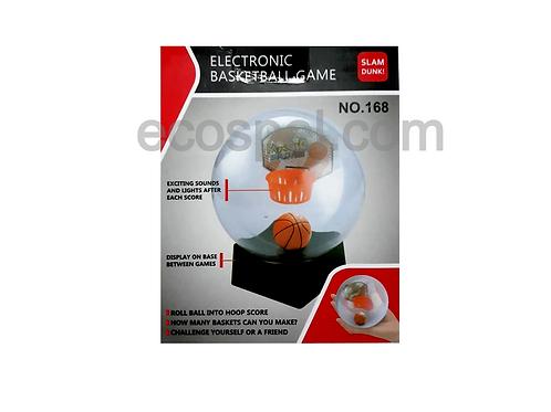 Handheld Electronic Basket Ball Game Set  