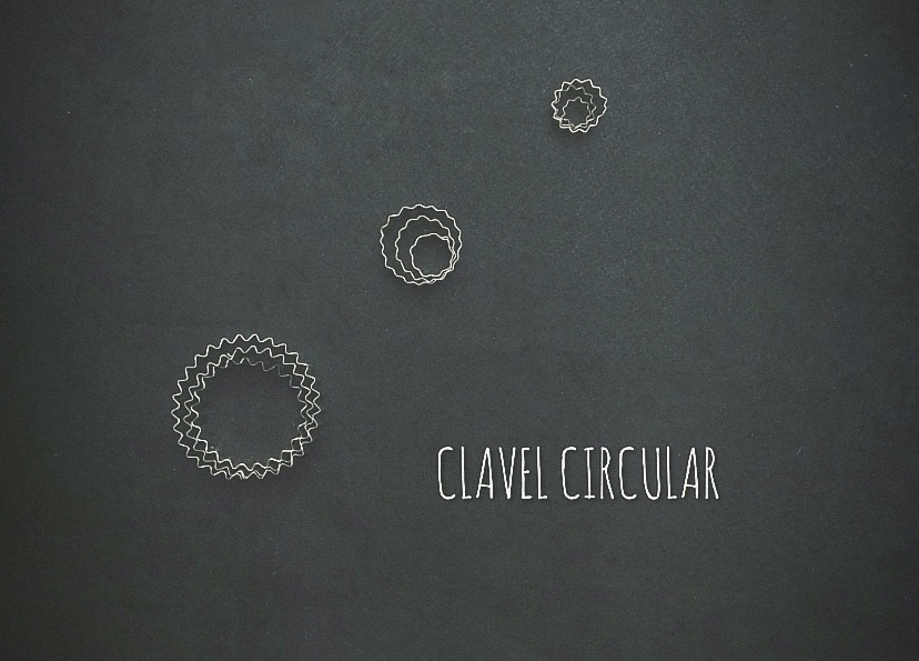 CLAVEL CIRCULAR