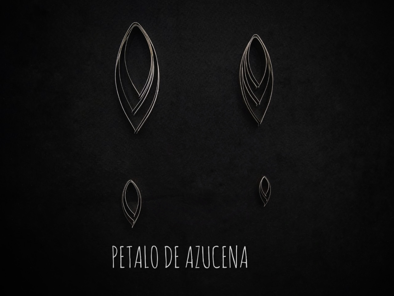 PETALO DE AZUCENA