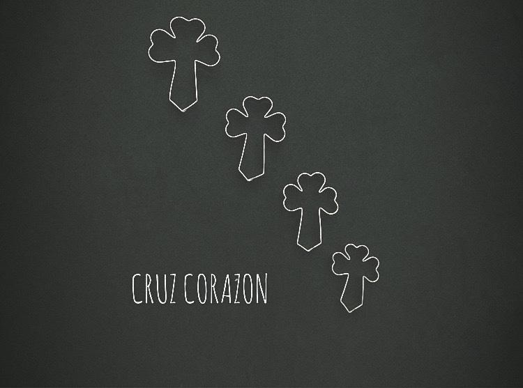 CRUZ CORAZÓN