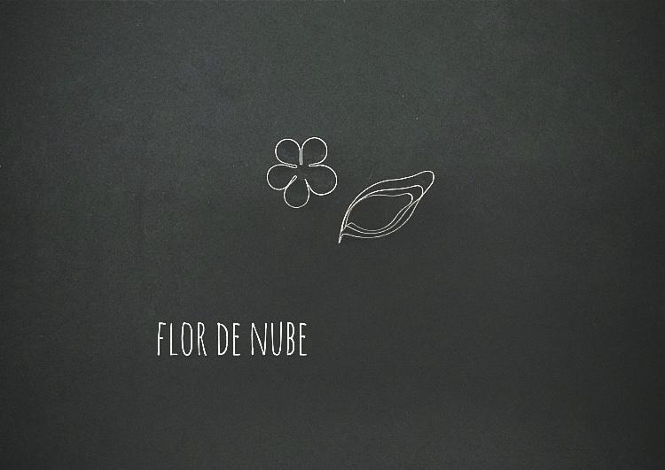 FLOR DE NUBE