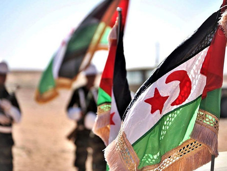 Celebra la República Árabe Saharahui 45 años de independencia