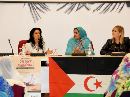 Las mujeres saharauis son libres y deciden su destino