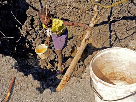 El agua se agota, las urbes en problemas, alertan especialistas