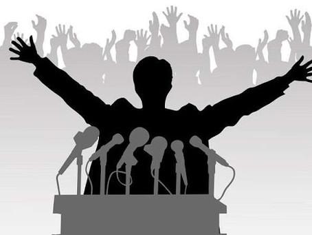 La política como ocasión de servir