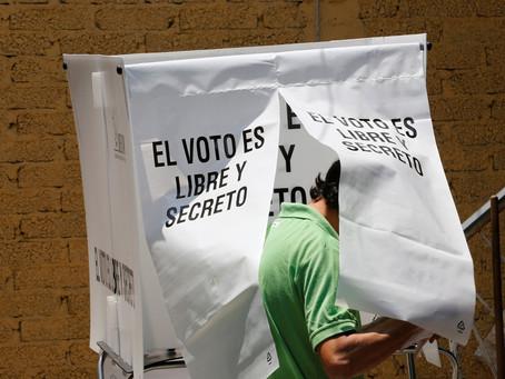 Elecciones 2021, prueba superada