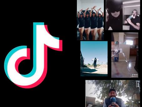Esto es Tik Tok, la nueva tendencia Millennials. ¡Mira aquí los vídeos más vistos!