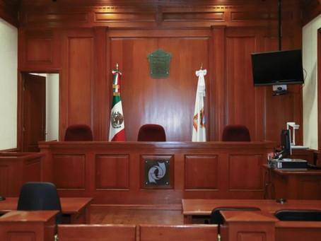 ¿Qué es un tribunal de alzada?