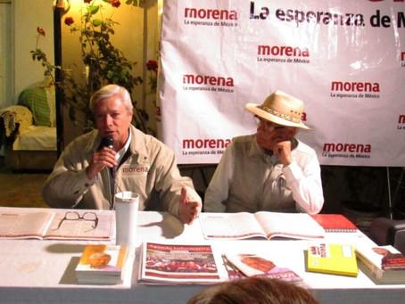Baja California, un gobierno de ocurrencias