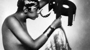 Josephine Baker; la mujer que escandalizó bailando