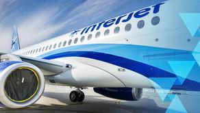 Interjet: Profeco pide a afectados por la aerolínea sumarse a acción colectiva en su contra