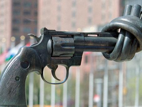 La ethica cordis en contra de la violencia