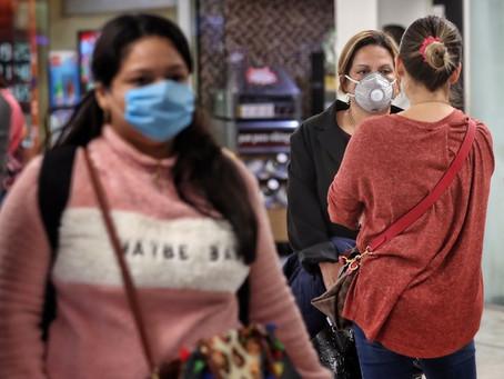 COVID-19, Estatus 13 de abril: México supera los 5 mil casos de Coronavirus; llega a 332 muertos