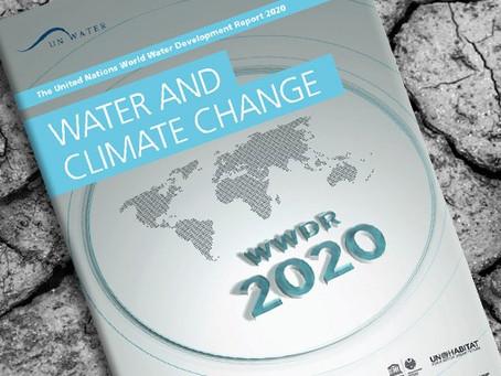 En riesgo, el disfrute del derecho humano al agua