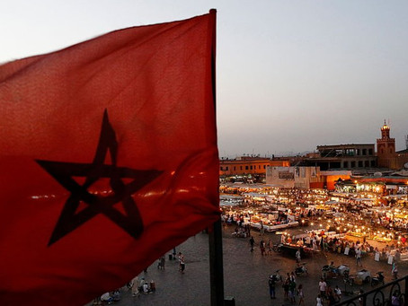 Empresas mexicanas compran ilegalmente fosfatos saharauis a Marruecos