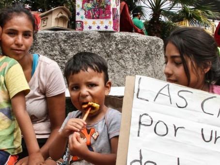La recuperación pendiente: los pobres
