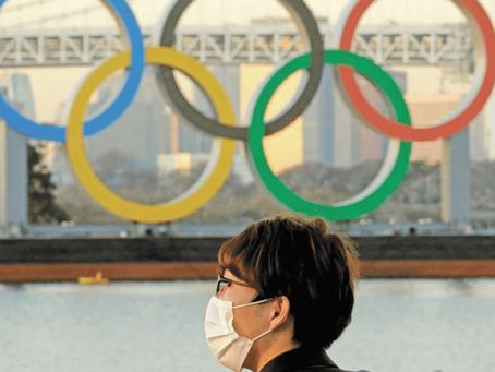 Tokio permitirá hasta 10 mil espectadores en cada sede de los Juegos Olímpicos