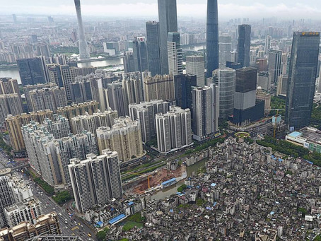 Necesitan mejor infraestructura las urbes saturadas