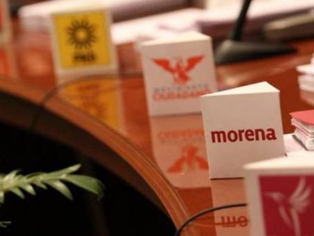 Propuesta de la agenda política para las campañas 2021-2027 en México