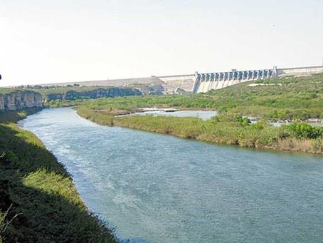 La Comisión Internacional de Límites y Aguas tiene nuevo titular