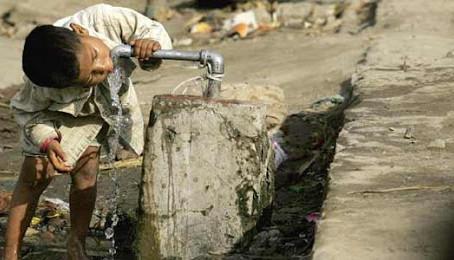 La seguridad hídrica y la Ley General de Aguas