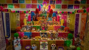 Día de muertos: ¿Por qué se celebra en México?