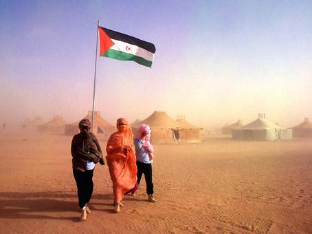 Denuncian violaciones a los derechos humanos en el territorio saharaui ocupado por Marruecos