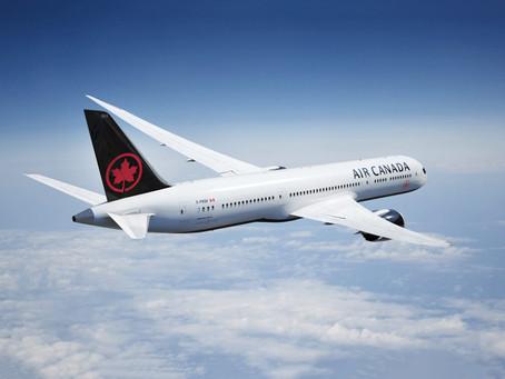Suspende Canadá vuelos a México