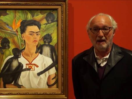 Jacques y Natasha Gelman, dueños de una de las colecciones de arte más importantes del Siglo XX