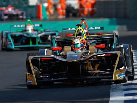 Llega la Fórmula E a México, plataforma para la movilidad eléctrica